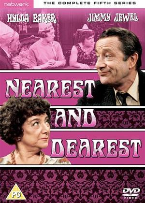 Rent Nearest and Dearest: Series 5 Online DVD Rental