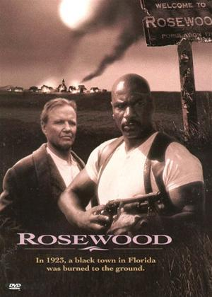 Rent Rosewood Online DVD Rental