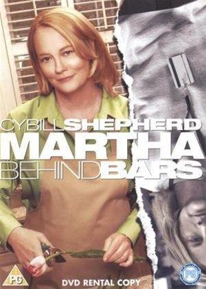 Rent Martha Behind Bars Online DVD Rental