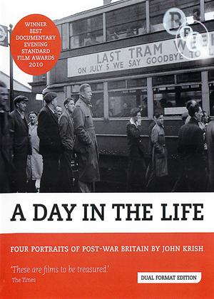 Rent A Day in the Life: Four Portraits of Post War Britain by John Krish Online DVD Rental