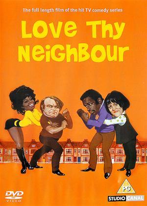 Rent Love Thy Neighbour Online DVD & Blu-ray Rental