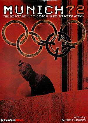Rent Munich 72: The Secrets Behind the 1972 Olympic Terrorist Attack (aka Gesucht wird... das Geheimnis um das Olympia-Attentat 1972) Online DVD Rental