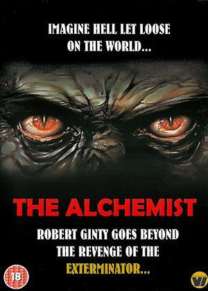 Rent The Alchemist Online DVD Rental