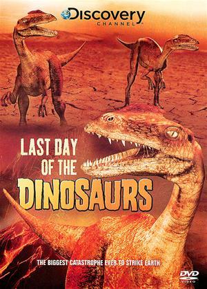 Rent Last Day of the Dinosaur Online DVD Rental