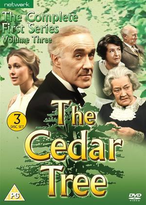 Rent The Cedar Tree: Series 1: Vol.3 Online DVD Rental
