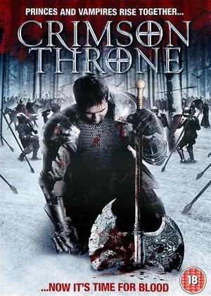 Rent Crimson Throne Online DVD Rental