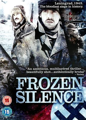 Rent Frozen Silence Online DVD & Blu-ray Rental