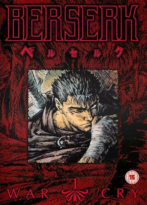 Rent Berserk: Vol.1 (aka Kenpû denki beruseruku) Online DVD Rental