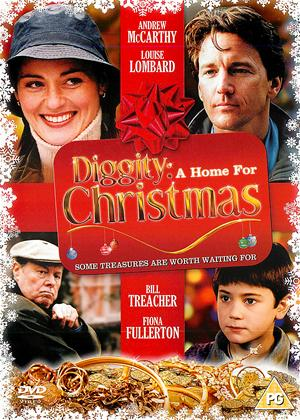 Rent Diggity: A Home for Christmas Online DVD Rental
