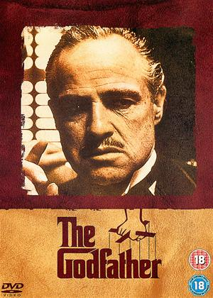 The Godfather Online DVD Rental