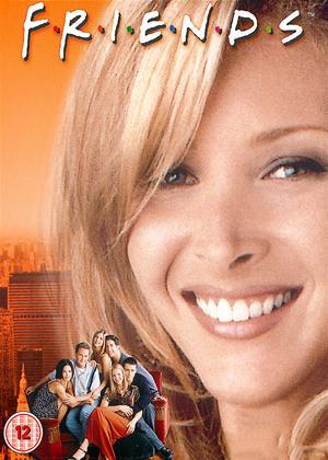 Rent Friends: Series 7 Online DVD & Blu-ray Rental