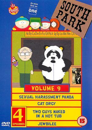 Rent South Park: Vol.9 Online DVD & Blu-ray Rental