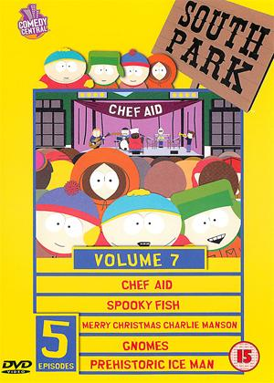 Rent South Park: Vol.7 Online DVD & Blu-ray Rental