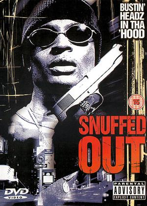 Rent Snuffed Out Online DVD & Blu-ray Rental