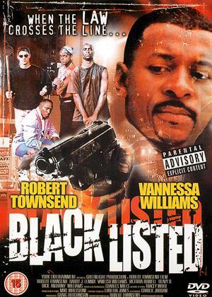Rent Black Listed Online DVD Rental