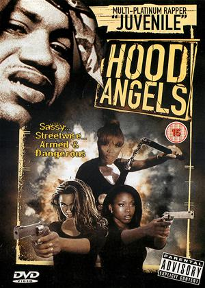 Rent Hood Angels Online DVD Rental