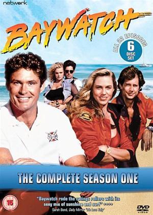 Rent Baywatch: Series 1 Online DVD Rental