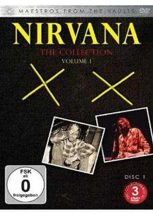 Rent Nirvana: The Collection: Vol.1 Online DVD Rental