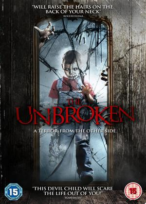 Rent The Unbroken Online DVD Rental