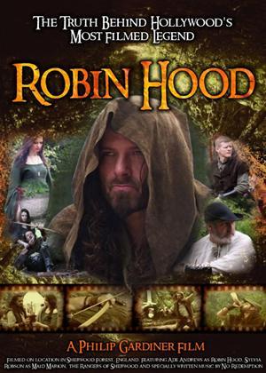 Rent Robin Hood: The Truth Behind Hollywoods Most Filmed Legend Online DVD Rental
