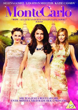 Rent Monte Carlo Online DVD & Blu-ray Rental