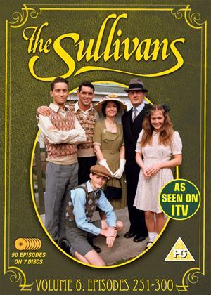 Rent The Sullivans: Vol.6 Online DVD Rental