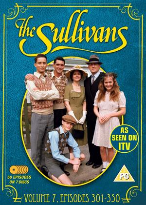 Rent The Sullivans: Vol.7 Online DVD Rental