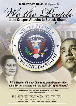 Rent We the People: From Crispus Attucks to President Barack Obama Online DVD Rental