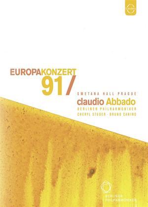 Rent Europa Konzert 1991 Online DVD Rental
