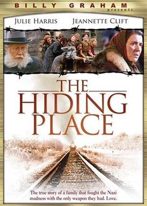 Rent The Hiding Place Online DVD Rental