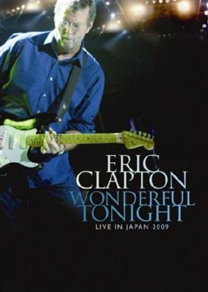 Rent Eric Clapton: Wonderful Tonight Online DVD Rental