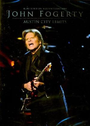 Rent John Fogerty: Austin City Limits: Live 2004 Online DVD Rental