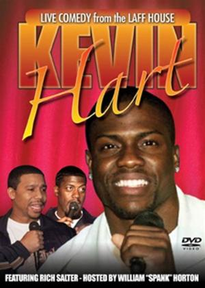 Rent Kevin Hart: Live Comedy from the Laff House Online DVD Rental