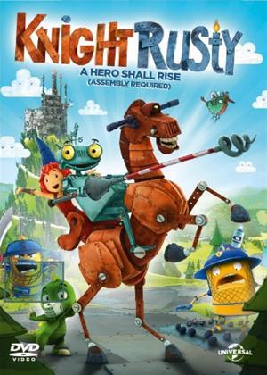 Rent Knight Rusty Online DVD Rental