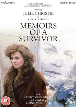 Rent Memoirs of a Survivor Online DVD Rental
