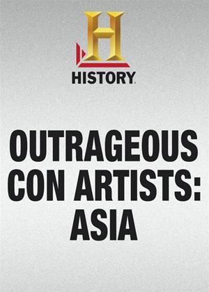 Rent Outrageous Con Artists: Asia Online DVD Rental