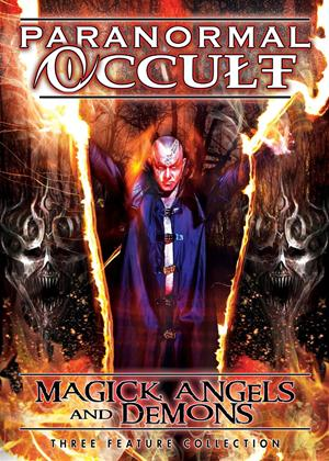 Rent Paranormal Occult: Magick, Angels and Demons Online DVD Rental