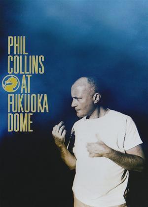 Rent Phil Collins: At Fukuoka Dome Online DVD Rental