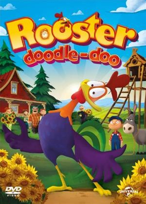 Rent Rooster Doodle-Doo (aka Le Coq de St-Victor) Online DVD Rental