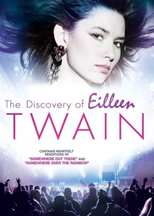 Rent Shania Twain: The Discovery of Eileen Twain Online DVD Rental