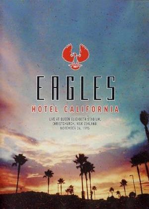 Rent The Eagles: Hotel California Online DVD Rental