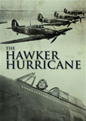 Rent The Hawker Hurricane: From Primary Sources Online DVD Rental