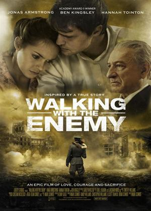 Rent Walking with the Enemy Online DVD Rental