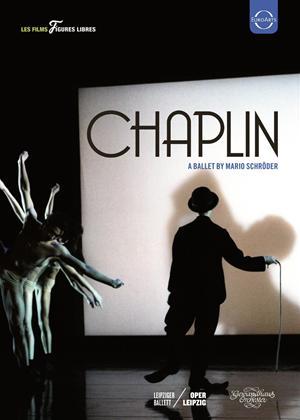 Rent Chaplin: Leipziger Ballett Online DVD Rental