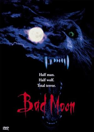 Rent Bad Moon Online DVD Rental
