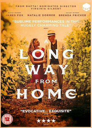 Rent A Long Way from Home Online DVD Rental