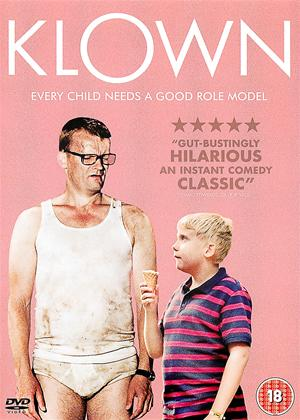 Rent Klown (aka Klovn: The Movie) Online DVD & Blu-ray Rental