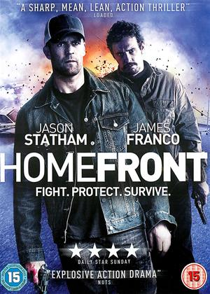 Rent Homefront Online DVD Rental