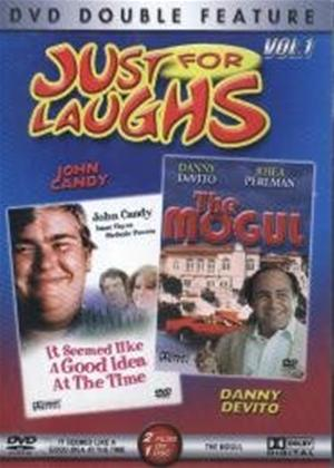 Rent Just for Laughs: Best of Series 1 Online DVD Rental