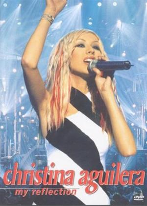 Rent Christina Aguilera: My Reflection Online DVD Rental
